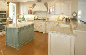 Cream Kitchen Cabinets by Cream Kitchen Cabinets With Granite Countertops Drk Architects