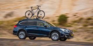2017 subaru outback 2 5i limited colors 2017 subaru outback 2 5i premium mountain bike adventure photos