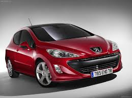 persho cars peugeot 308 gt thp 175 2009 pictures information u0026 specs