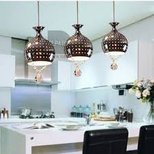 Stylish Pendant Lights Buy Modern Stylish Pendant Lights Three Led Kitchen Restaurant Bar