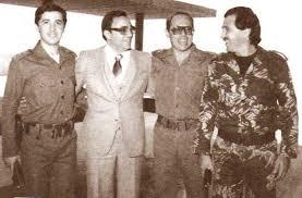 deuxieme bureau colonel johnny abdo chef du deuxième bureau de l armée libanaise