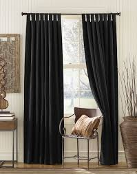 Navy Tab Top Curtains Blockout Curtains Blackout With Block Out Tab Top Weathermate