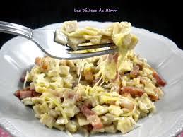 cuisiner les crozets risotto de crozets les délices de mimm