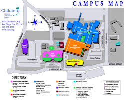 Ucsd Campus Map Ucsd Musculoskeletal Radiology