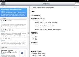 Templates Evernote by Automate Your Evernote Templates With Fastever And Textexpander