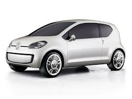 volkswagen up white 2007 volkswagen up concepts