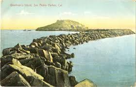 the demise of dead man u0027s island lost landmark of l a u0027s harbor kcet