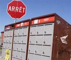 bureau de poste montr l bureau de poste à laval city town at canada