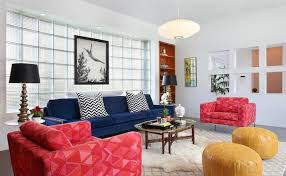 The Red Sofa The Red Sofa Newest Trend In Home Decor