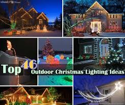 Easy Outdoor Christmas Lights Ideas 33 Best Christmas Lights Images On Pinterest Christmas Ideas