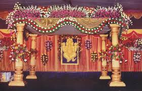 Marriage Decorations Flower Decorations Hyderabad And Secunderabad