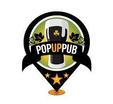 Pop Up House Usa Popuppub Com Original Inflatable Irish Pubs For Rental U0026 Sale