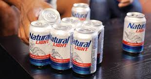 how much alcohol is in natural light beer natty light is giving away 1 000 000 to help grads pay off loans