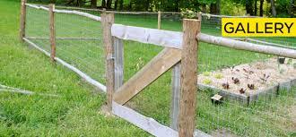 Diy Garden Fence Ideas Garden Ideas Trollox