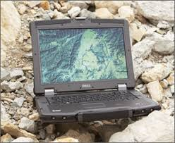 Dell Semi Rugged Rugged Notebooks Explained How Tough Is Tough Enough
