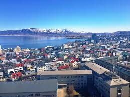 the big trip 12 hours in reykjavik iceland huffpost