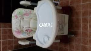 Feeding Chair For Sale Baby Feeding Chair For Sale Qatar Living