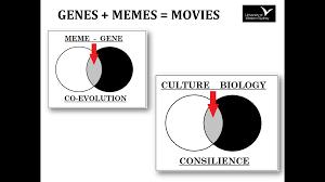 Genes And Memes - storyality 109 memetics and film storyality