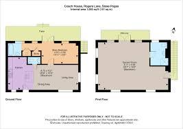 Coach House Floor Plans by Rogers Lane Strutt U0026 Parker