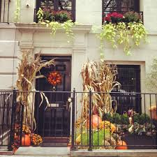 October Decorations Habitually Chic All Hallows Eve