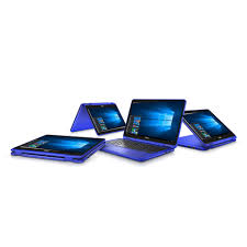 2 in 1 laptops black friday dell inspiron 11 3000 series 2 in 1 laptop 11 6 touchscreen intel