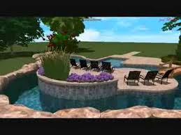 Lazy River Pools For Your Backyard by Lazy River Youtube