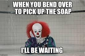 Clown Memes - it clown meme generator imgflip