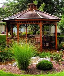 Patio Gazebo Octagon Gazebos Octagonal Gazebo Patio Gazebo Kits Plans