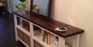 Mirrored Entry Table Infatuate Photograph Of Cabinet Jack Lowes In Cabinet Bottom Trim