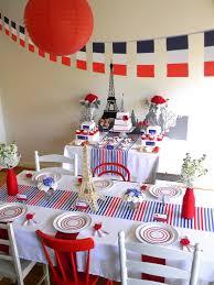 Paris Themed Party Supplies Decorations - best 25 french themed parties ideas on pinterest french