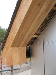 Timber Dormer Construction Timber Frame Construction Logiecoldstonepassivhaus