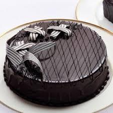 chocolate cake for anniversary online myflowertree