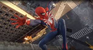 spider man ps4 u0027 trailers gameplay release
