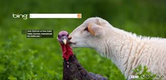 s thanksgiving day home pages