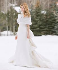 winter wedding dress white winter wedding dress dresscab