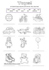 labeling and colouring exercise esl worksheets nacho