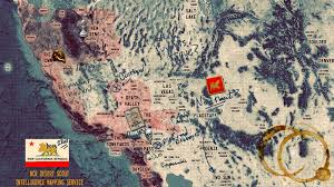 Fallout 3 Full Map Fallout Project Brazil Is Now Fallout New California News
