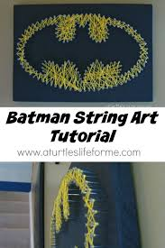Wood Crafts To Make For Gifts by Best 25 Batman Crafts Ideas On Pinterest Hulk Hulk Painted