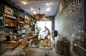 28 great l a bakeries la times