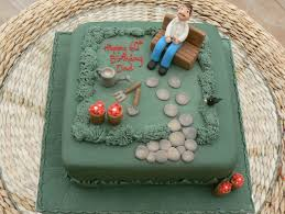 100 cake decorating ideas for male birthday 13 best