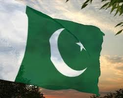 Pakistane Flag Pakistan Day Celebrated In District Faisalabad Pakistan Today