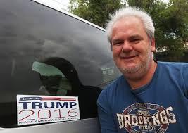 resident trump trump supporter establishment failed me local hanfordsentinel com