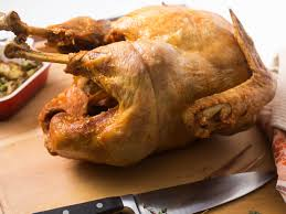 what does thanksgiving mean bye bye bland bird 13 recipes for crispy juicy thanksgiving