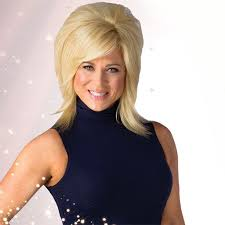 is long island medium hair a wig theresa caputo live the experience