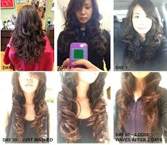 modern day perm hair 58 best hair images on pinterest hair dos braids and curls