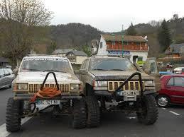 jeep grand xj jeep xj et grand zj kit arm black shark
