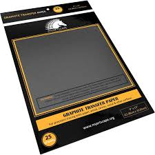 The 25 Best Black Wood by Amazon Com Graphite Transfer Carbon Paper 25 Sheets 9