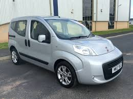 service manual for fiat qubo used fiat qubo mylife for sale motors co uk