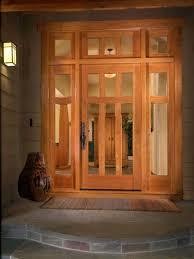 Front Exterior Door Extraordinary Doors Handcrafted Custom Entry Doors Interrior