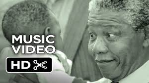 mandela long walk to freedom u2 music video ordinary love 2013